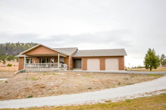 6 acres by Montana City, Montana for sale
