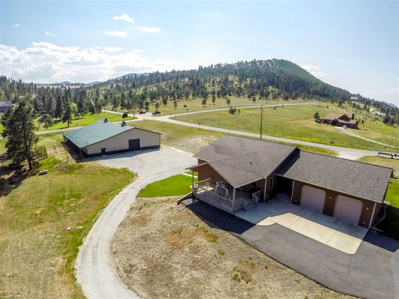 6 acres Montana City, MT