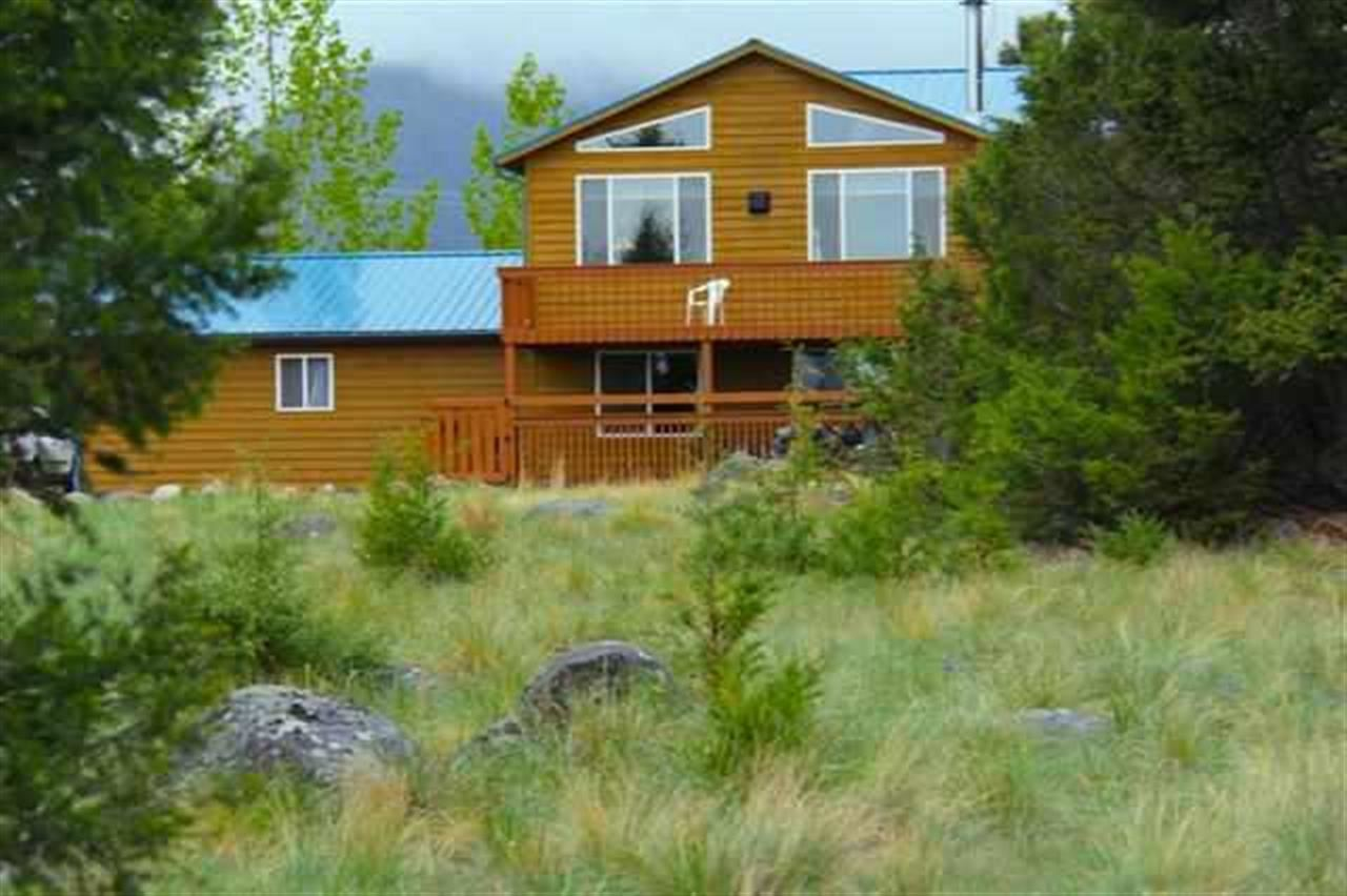 23 Gold Coin Rd, Hall, MT 59837