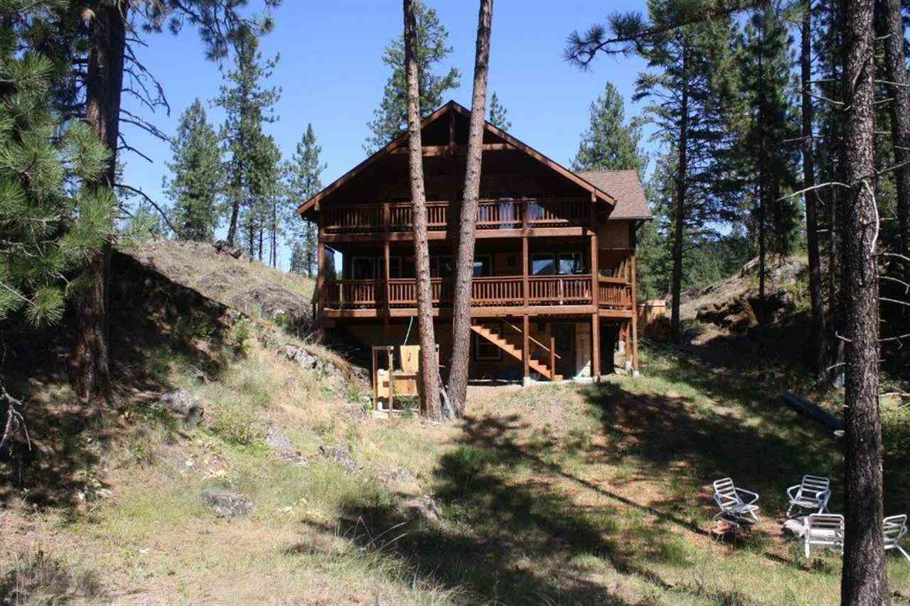Real Estate for Sale, ListingId: 28228446, Thompson Falls,MT59873