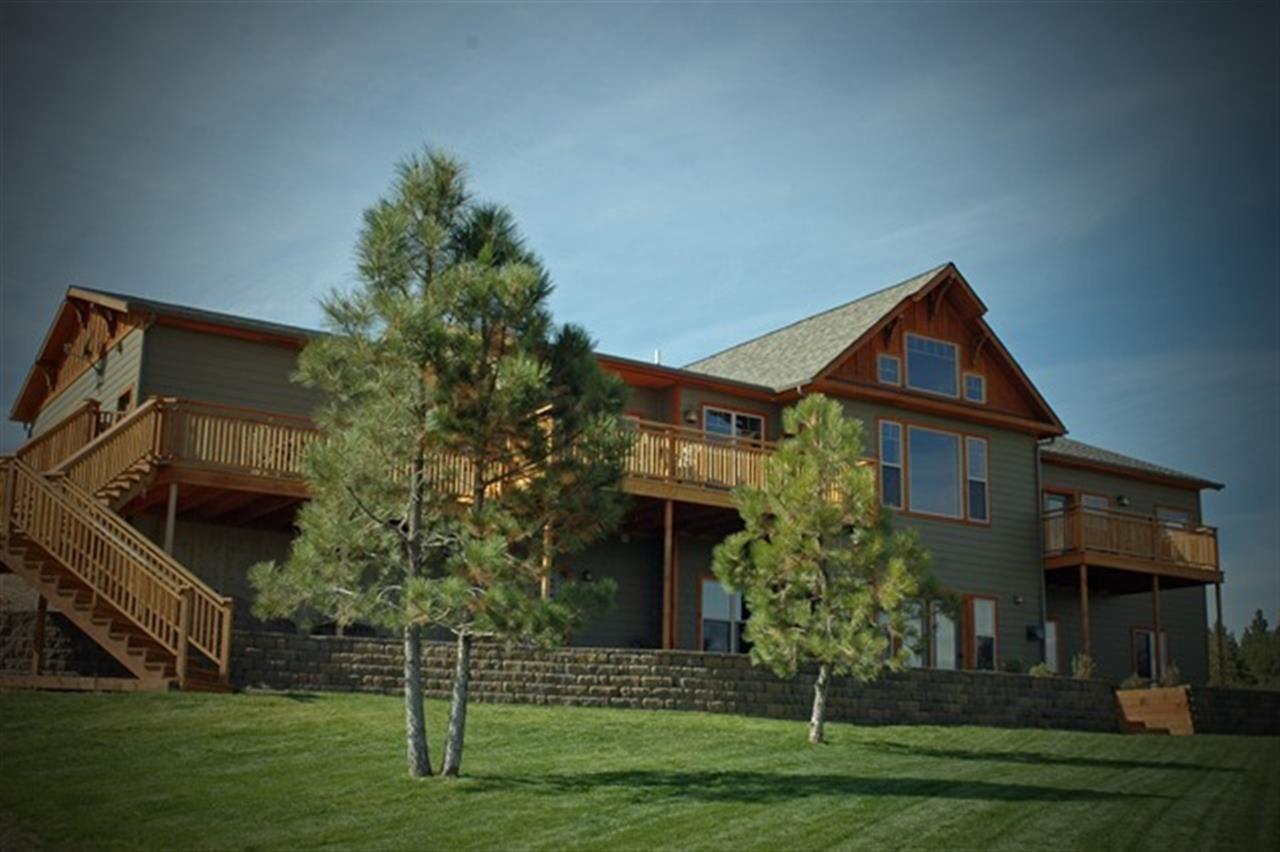 24 acres Helena, MT