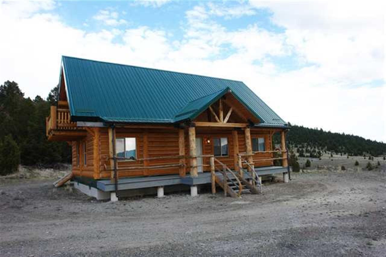 40 acres in Ramsay, Montana