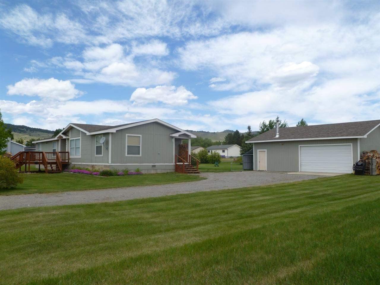 Real Estate for Sale, ListingId: 28227124, Boulder,MT59632