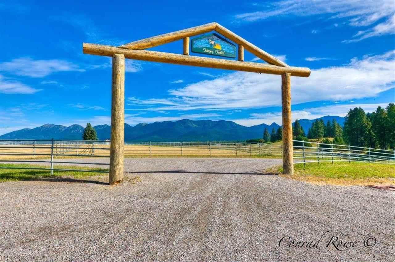 Real Estate for Sale, ListingId: 28227930, Bigfork,MT59911