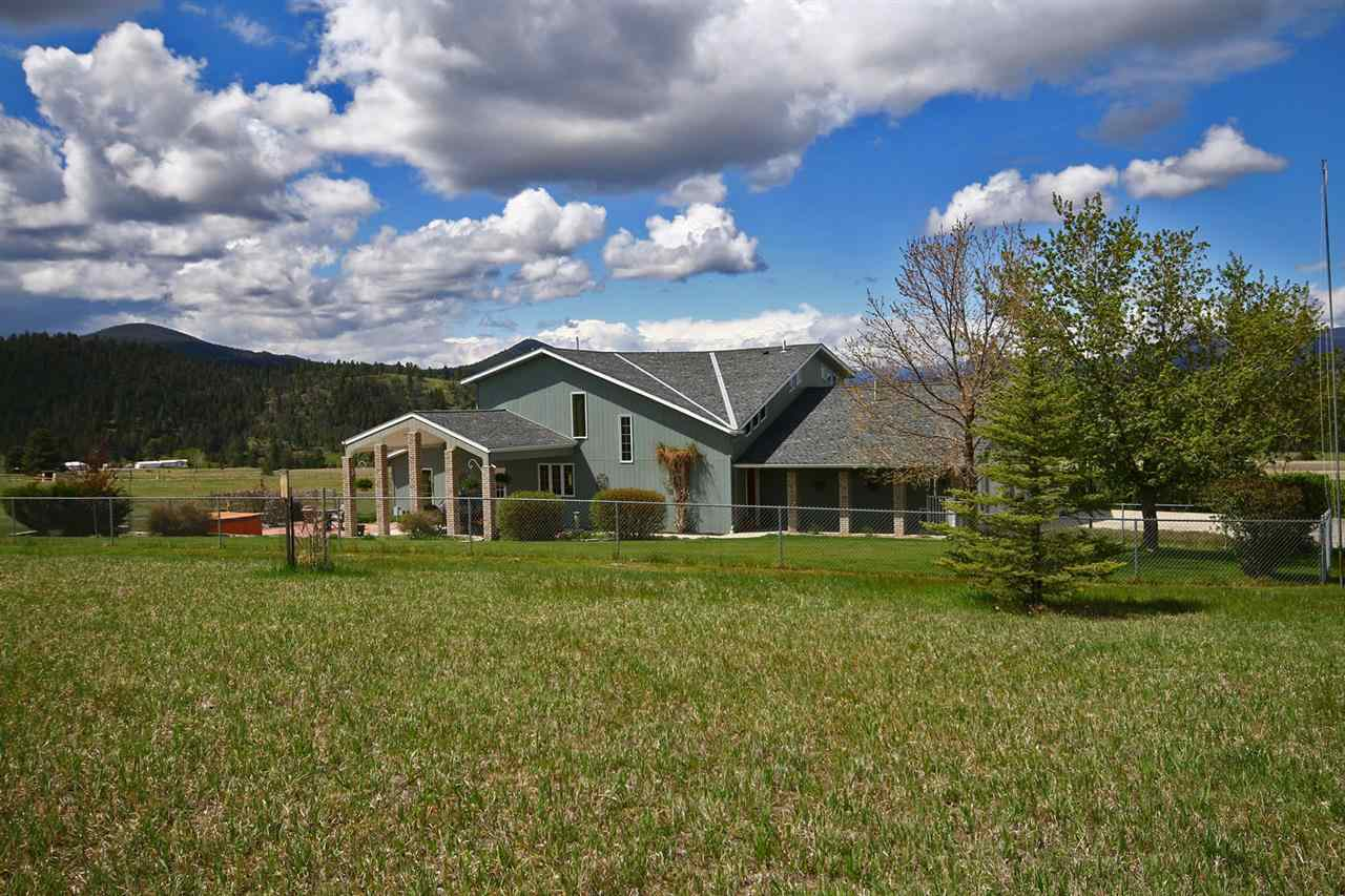 Real Estate for Sale, ListingId: 28227794, Clancy,MT59634