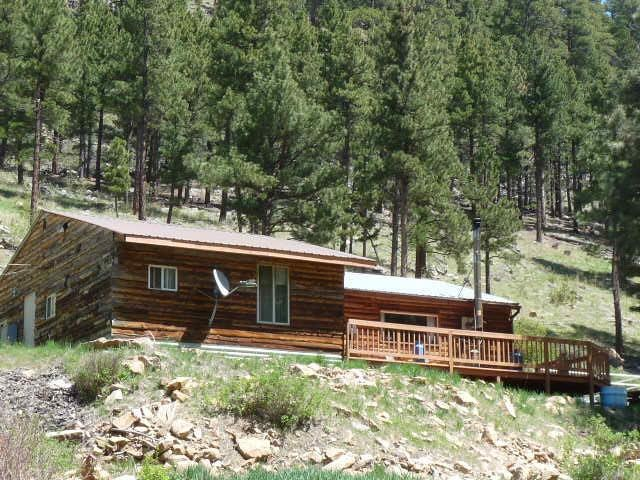 Real Estate for Sale, ListingId: 28228842, Wolf Creek,MT59648