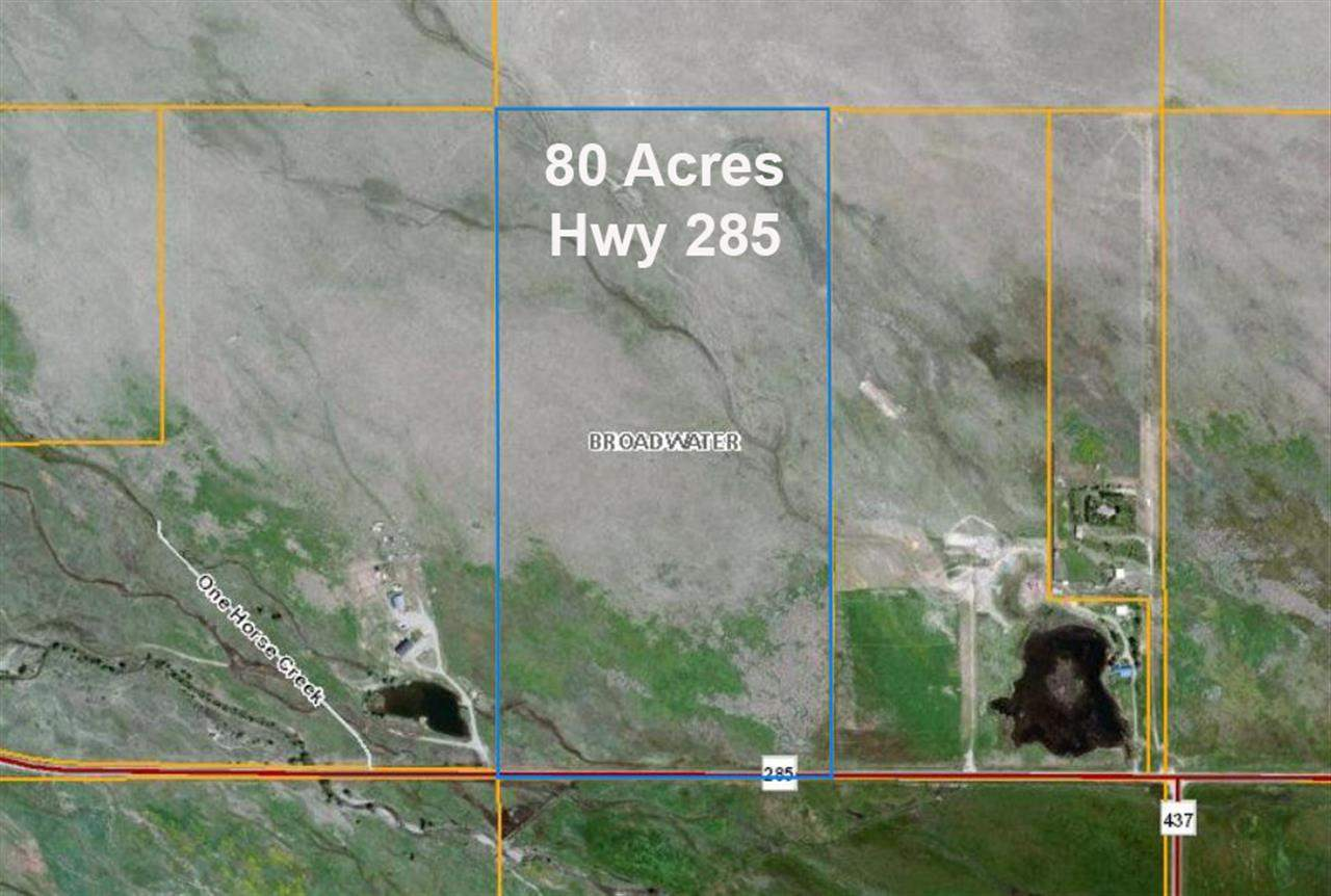 80 acres in Toston, Montana