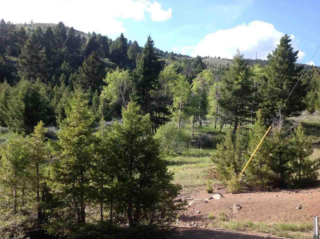 14 acres Boulder, MT