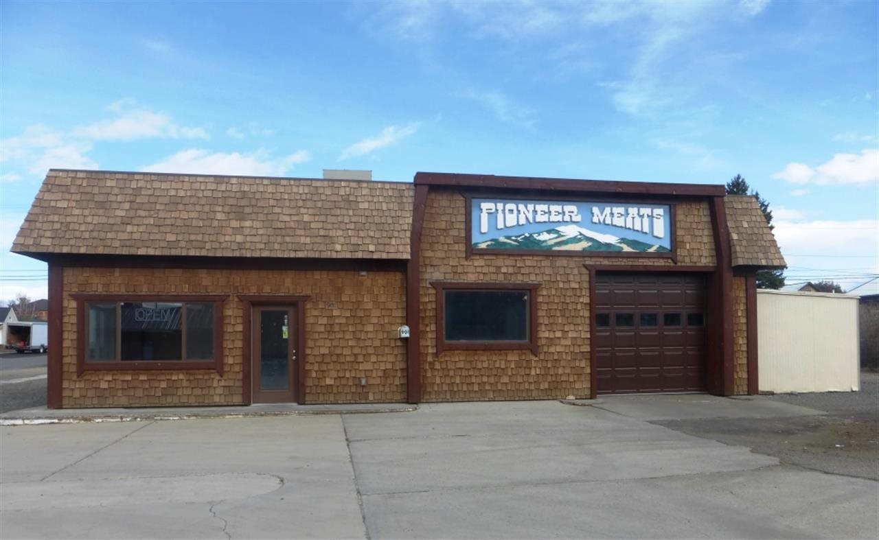 901 Main St, Deer Lodge, MT 59722