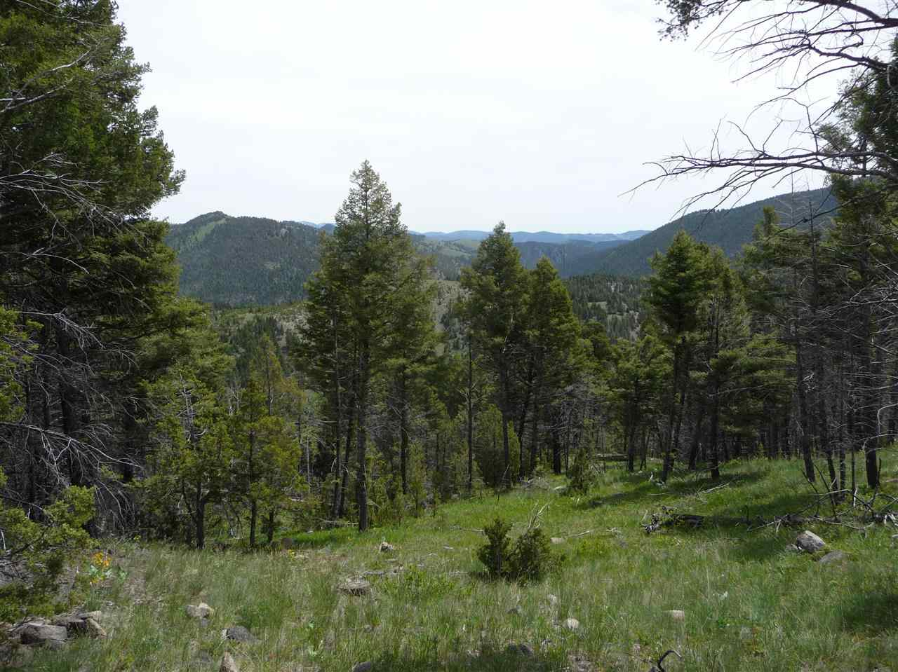 13 acres Basin, MT