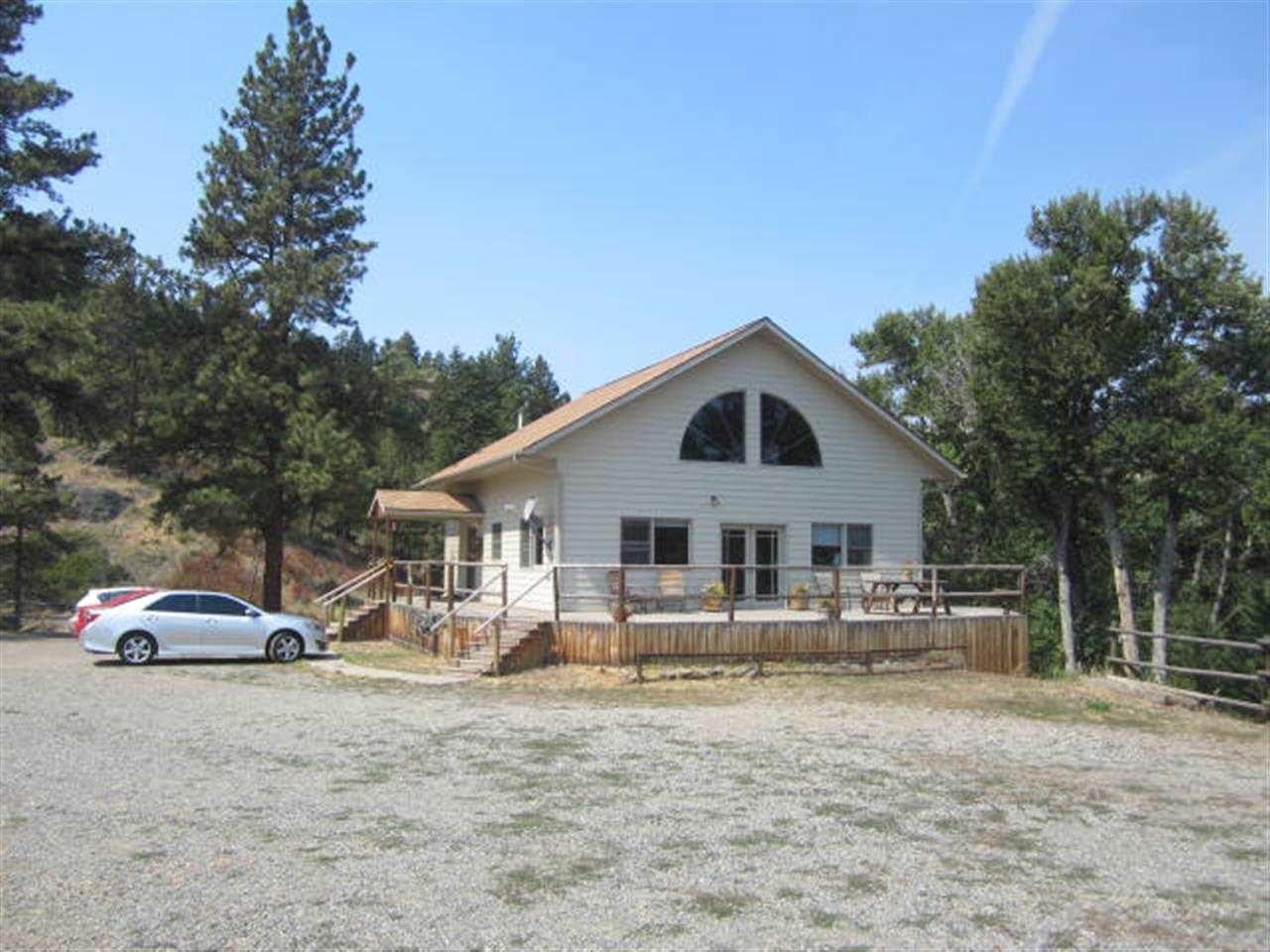 Real Estate for Sale, ListingId: 28227381, Wolf Creek,MT59648