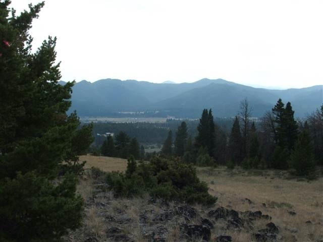 60 acres by Helena, Montana for sale