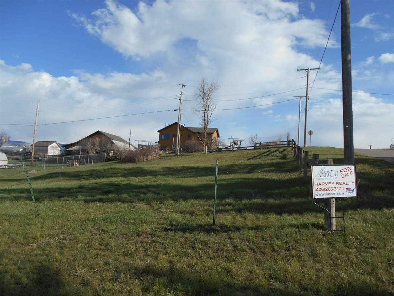 E Monroe St, White Sulphur Springs, MT 59645