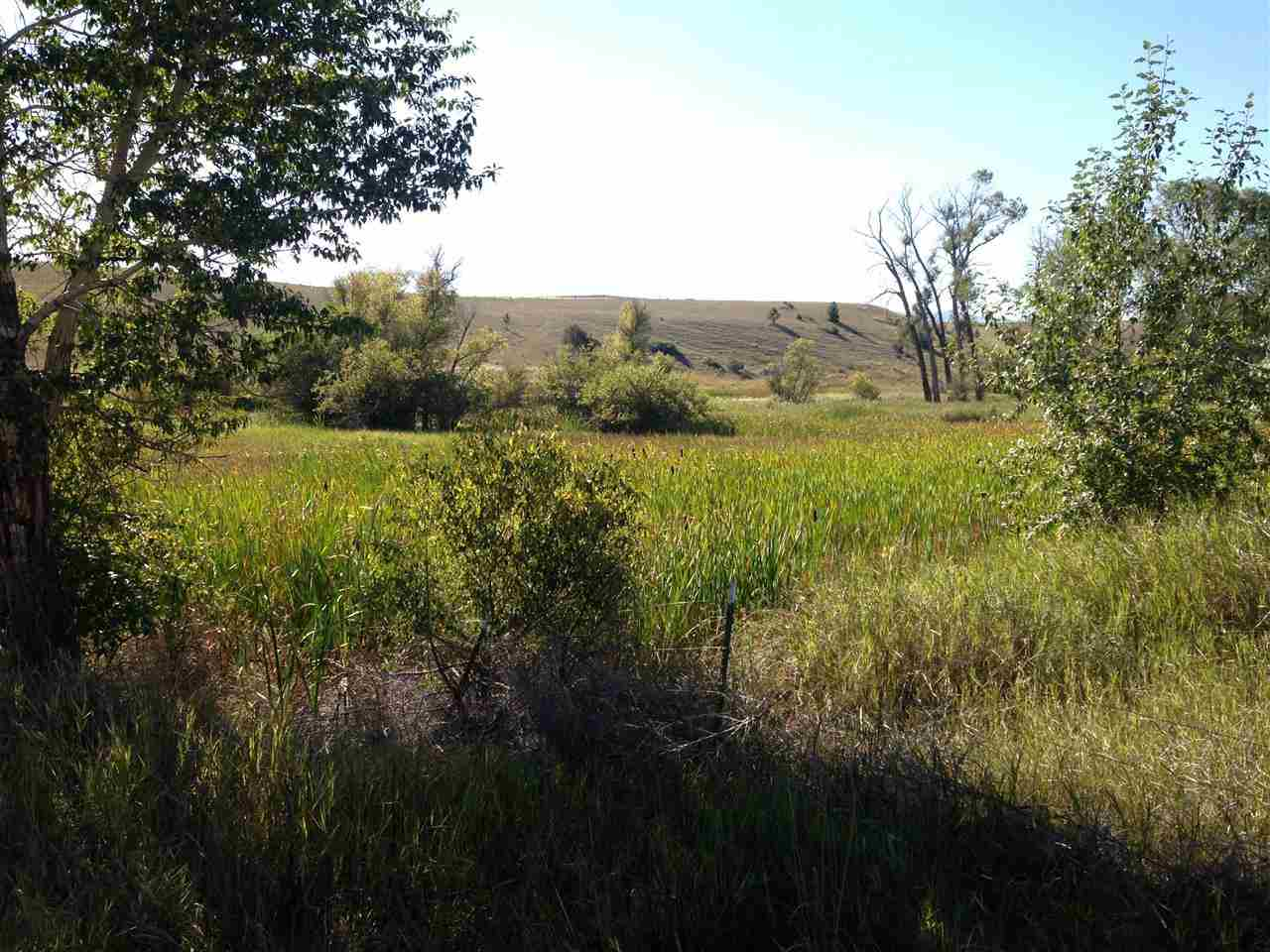 24 acres by Helena, Montana for sale