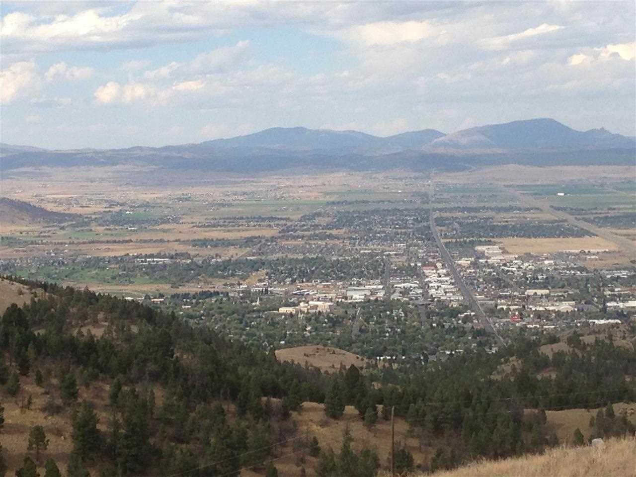 20 acres Montana City, MT