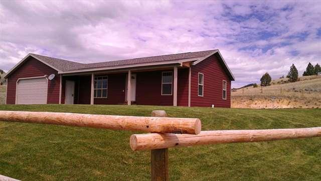 Real Estate for Sale, ListingId: 28537044, Boulder,MT59632