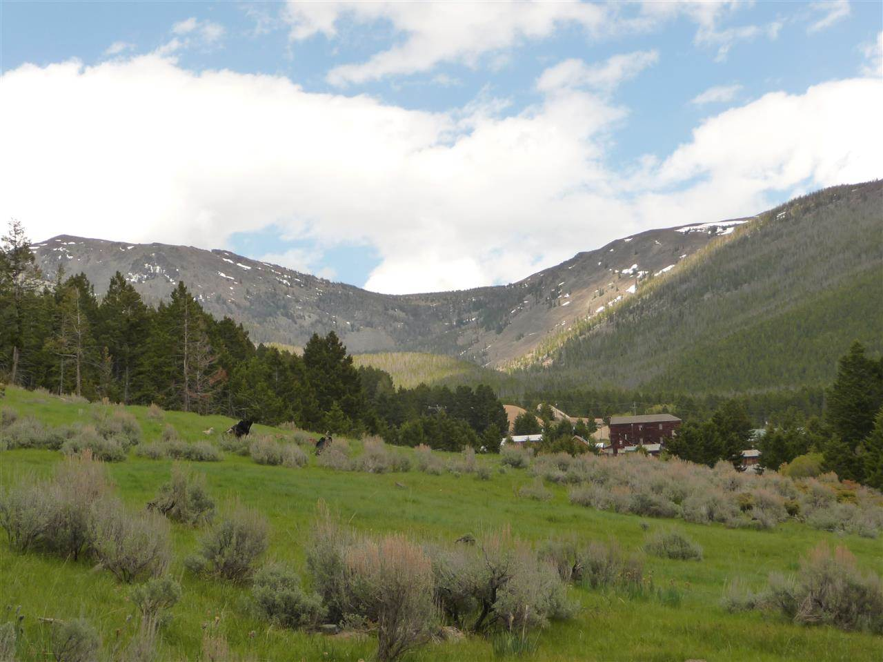 1 acres Boulder, MT