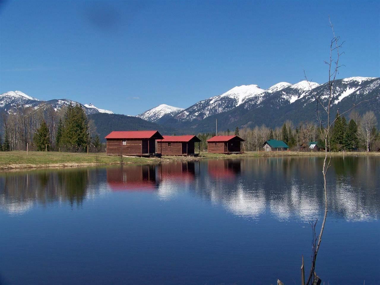 Real Estate for Sale, ListingId: 28847071, Heron,MT59844