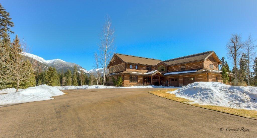 Real Estate for Sale, ListingId: 28855225, Bigfork,MT59911