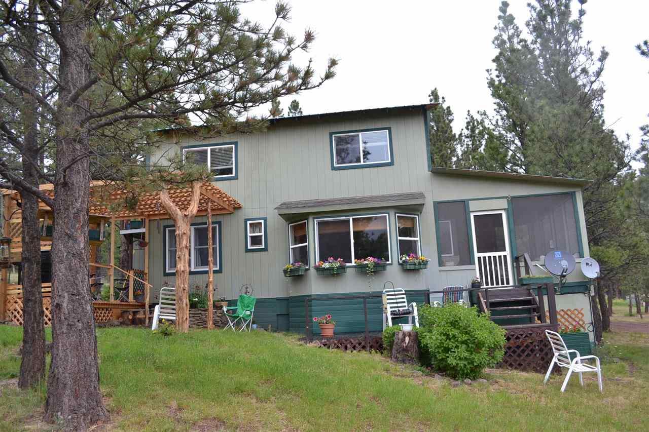Real Estate for Sale, ListingId: 28917233, Wolf Creek,MT59648