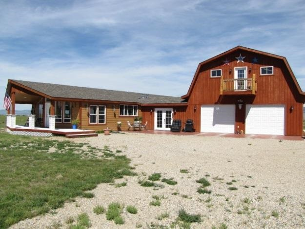 12 acres Deer Lodge, MT