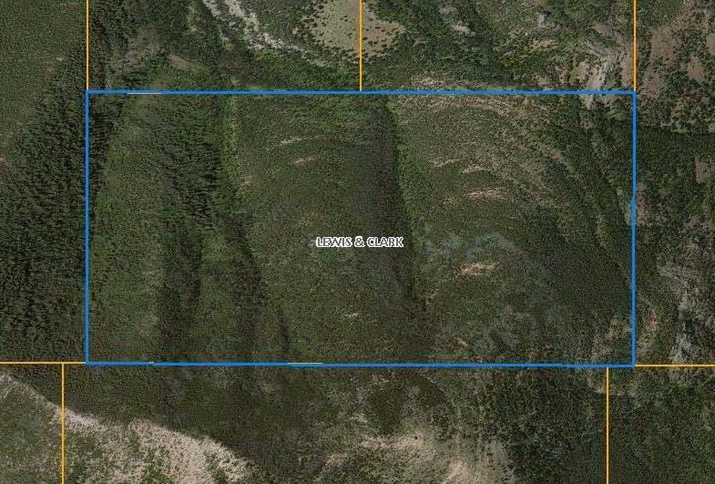 Real Estate for Sale, ListingId: 28962899, Wolf Creek,MT59648