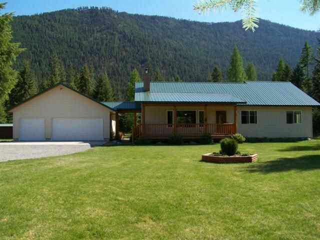 42 Ponderosa Ln, Thompson Falls, MT 59873