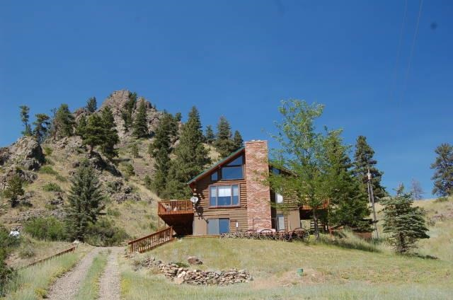 47 Scenic Valley Ln, Cascade, MT 59421