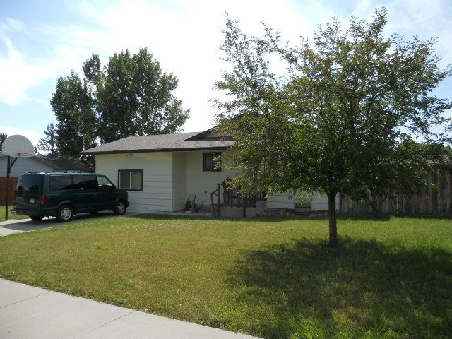 1130 12th Ave, Laurel, MT 59044