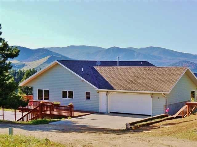 Real Estate for Sale, ListingId: 29308414, Clancy,MT59634