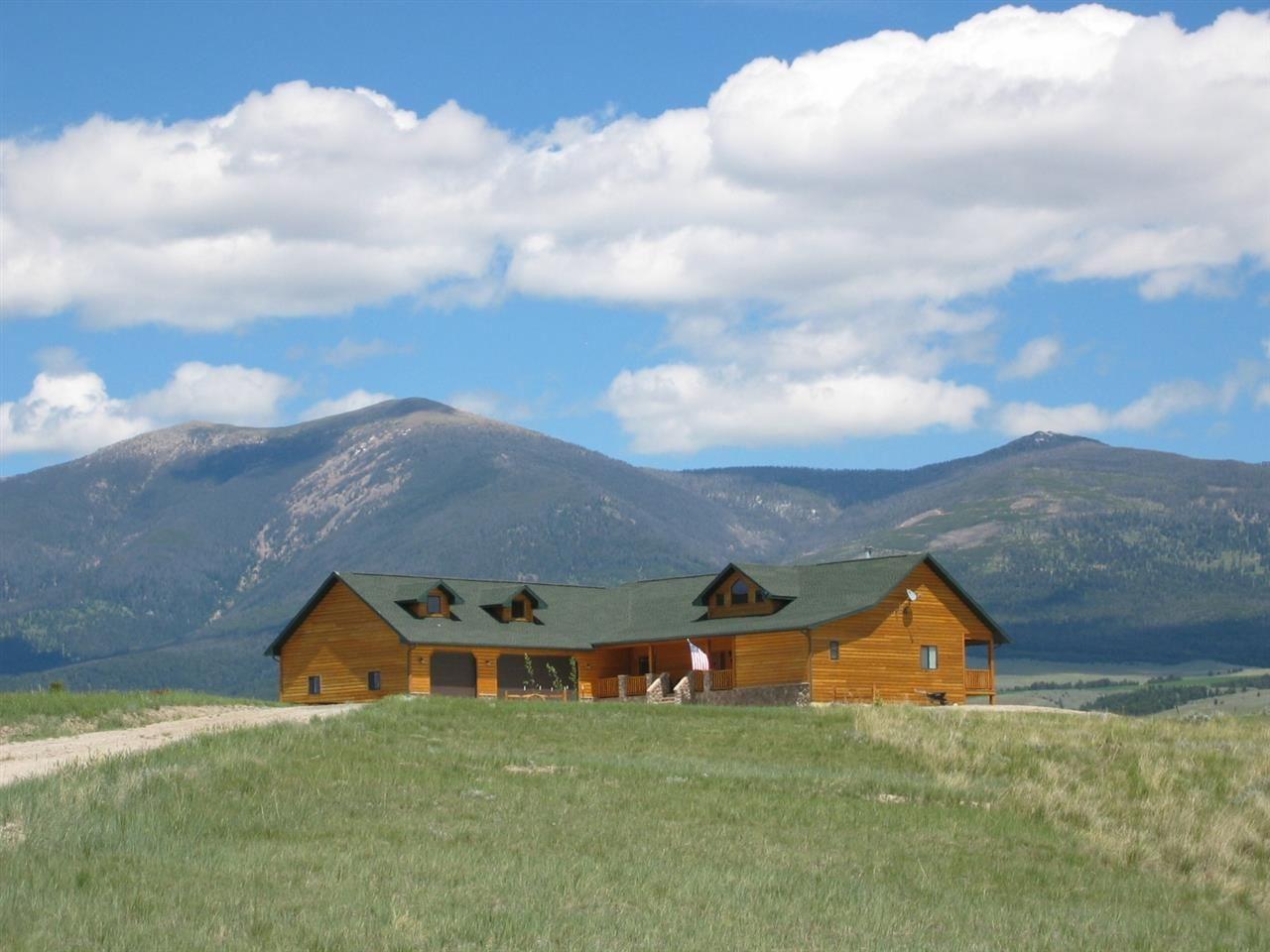 Real Estate for Sale, ListingId: 29401847, Townsend,MT59644