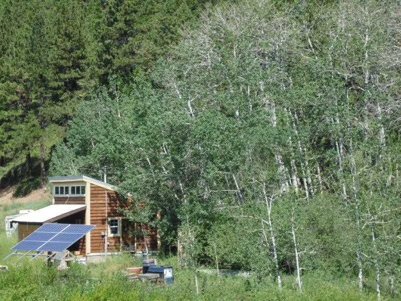 Real Estate for Sale, ListingId: 29411443, Wolf Creek,MT59648