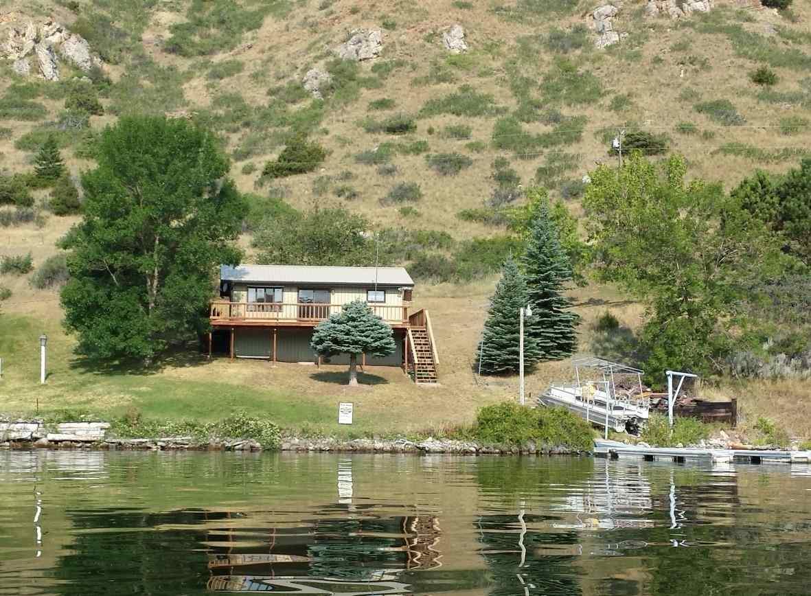 Real Estate for Sale, ListingId: 29457287, Wolf Creek,MT59648