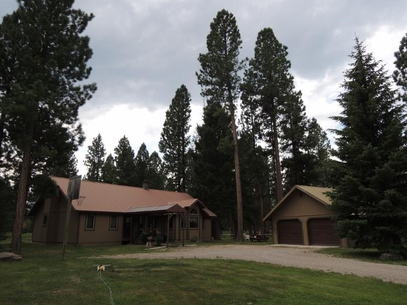 Real Estate for Sale, ListingId: 29510883, Lincoln,MT59639
