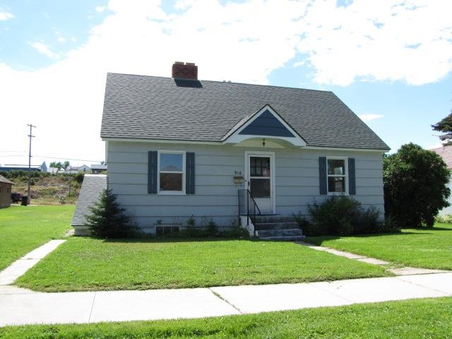 916 Milwaukee Ave, Deer Lodge, MT 59722