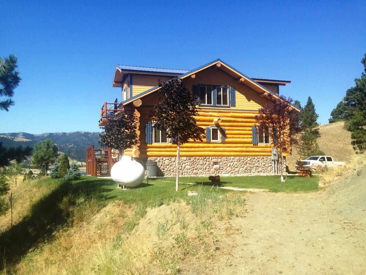 Real Estate for Sale, ListingId: 29572005, Wolf Creek,MT59648
