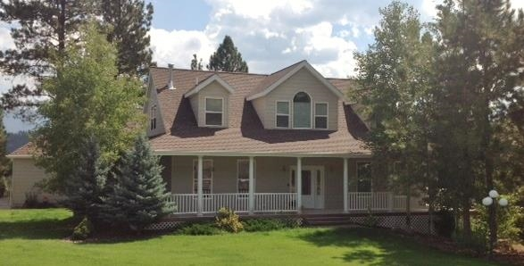 5 acres by Clancy, Montana for sale