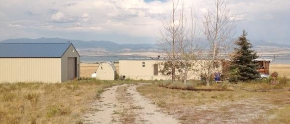 25 Pronghorn Ct, Townsend, MT 59644