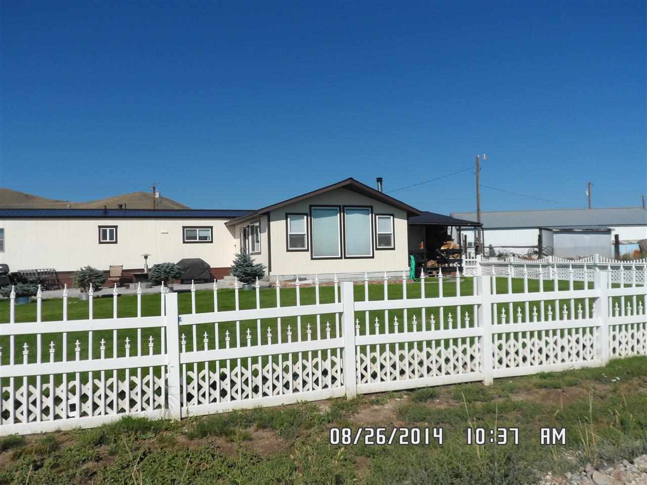 107 Barraugh Rd, Helena, MT 59602