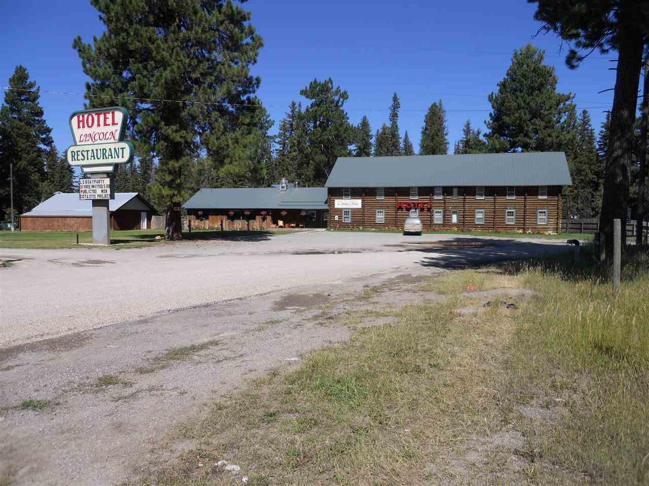 Real Estate for Sale, ListingId: 29679402, Lincoln,MT59639