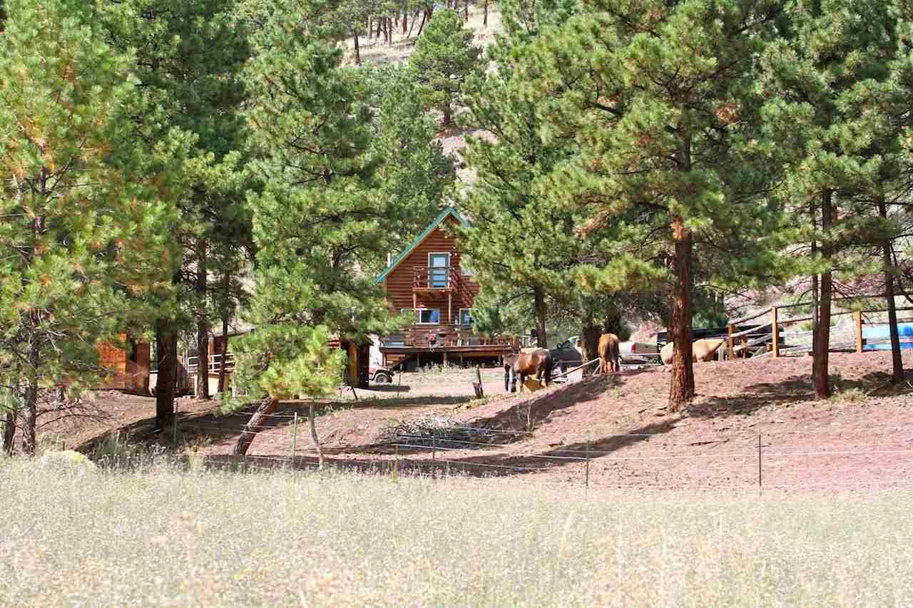 Real Estate for Sale, ListingId: 29719651, Wolf Creek,MT59648