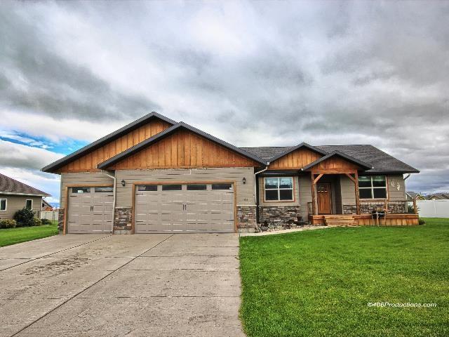 1335 Stetson Rd, Helena, MT 59602