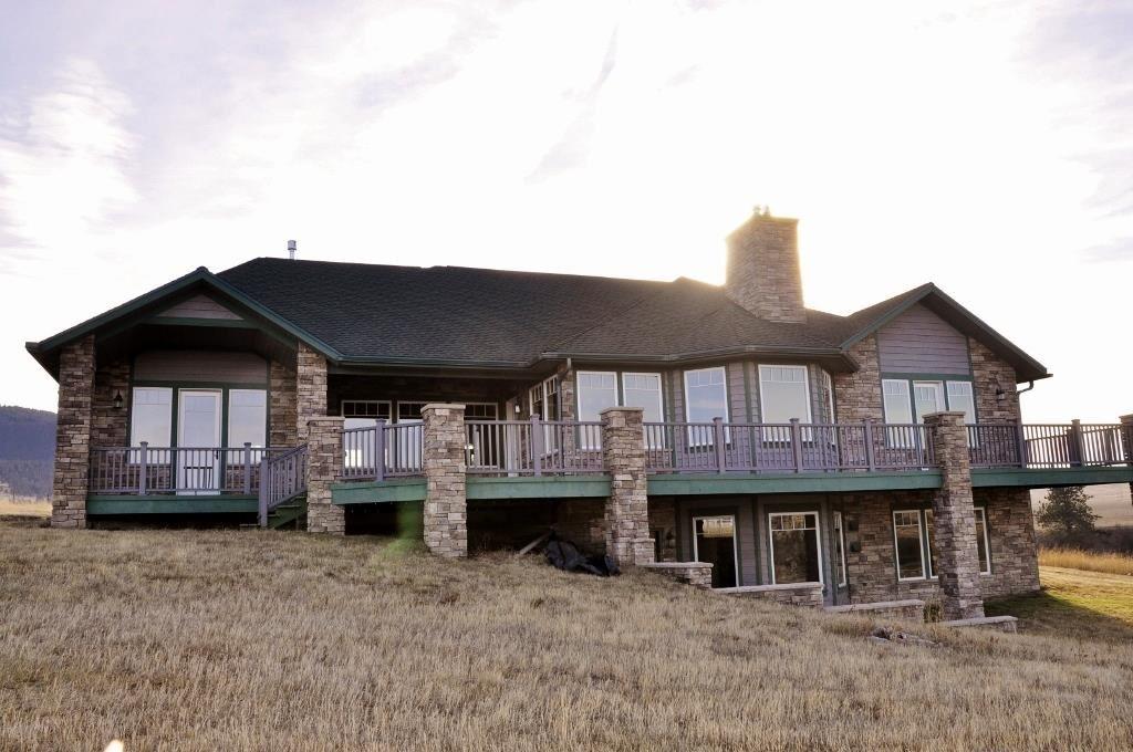 Real Estate for Sale, ListingId: 29860855, Big Arm,MT59910