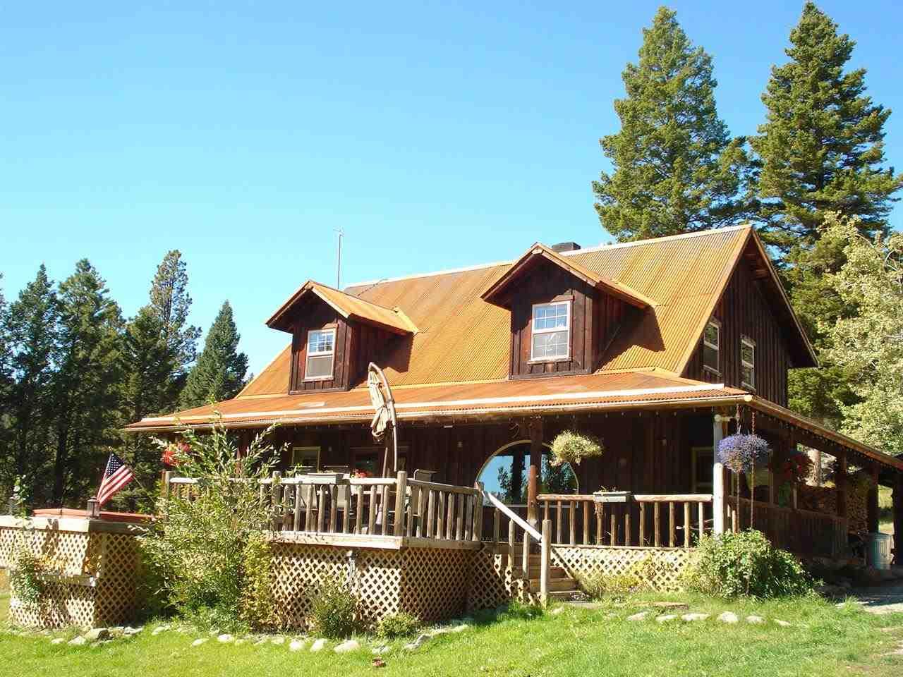 Real Estate for Sale, ListingId: 33557536, Clancy,MT59634