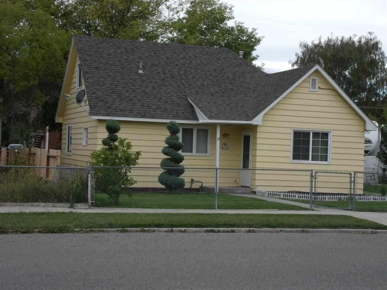 204 S Oak St, Townsend, MT 59644