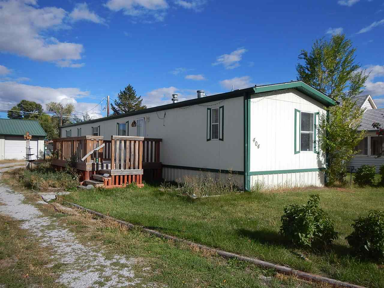 404 N Oak St, Townsend, MT 59644