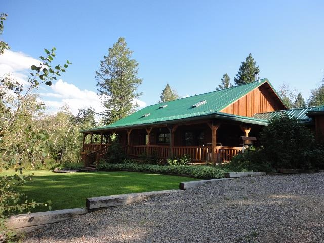 33 Hitching Post Rd, White Sulphur Springs, MT 59645