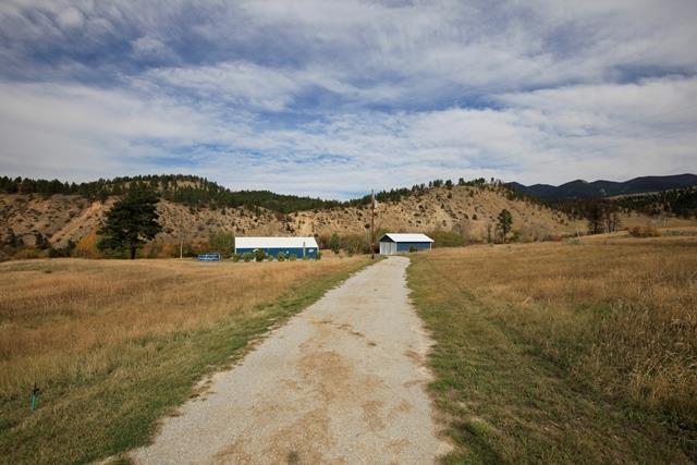24 acres Townsend, MT