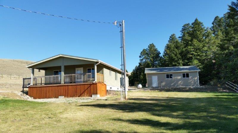Real Estate for Sale, ListingId: 30271141, Garrison,MT59731