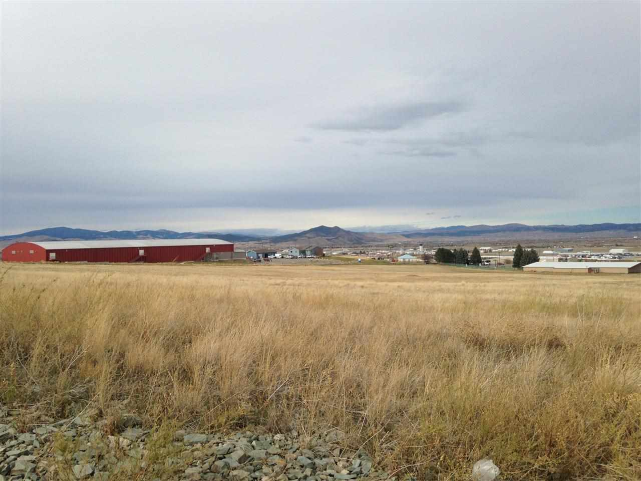 10 acres by Helena, Montana for sale